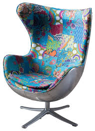 Funky Accent Chairs Eclectic Armchairs And Accent Chairs Houzz