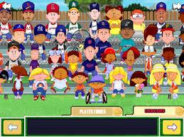 a definitive ranking of backyard baseball characters