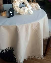 tablecloth for 54x54 table linen table cloth