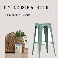 Industrial Metal Kitchen Chairs Dining Chairs Outstanding Industrial Metal Dining Chairs Uk