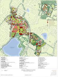 Boston University Campus Map by Maps U0026 Drawings Imp Boston College