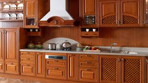 discount solid wood cabinets astounding best 25 wooden kitchen cabinets ideas on pinterest
