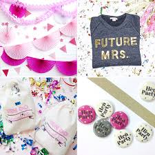 Where To Buy Party Favors The Best Places To Find Non Tacky Hen Party Decor U0026 Accessories