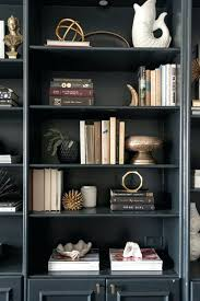 study decorating ideas of minimalist bookcase bookcase decorating