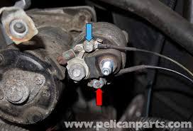 2007 bmw x3 starter pelican technical article bmw x3 m54 6 cylinder engine starter