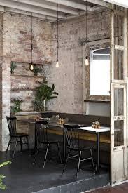 guia design um restaurante com ares fabris e estética vintage e