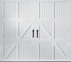 Bridgewater Overhead Doors by Carriage House Garage Door Styles And Colors