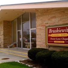 milwaukee funeral homes bruskiewitz funeral home funeral services cemeteries 5355 w