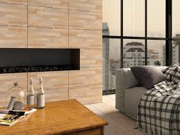 African Stone Cladding Wall Tile CTM - Living room wall tiles design