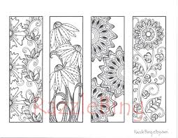 diy printable coloring page zentangle inspiredgarden