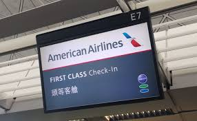 American Platinum Desk Review Cathay Pacific