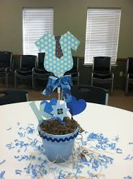 baby shower centerpieces for tables awesome baby boy shower centerpiece ideas amicusenergy