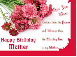 best 25 birthday greetings for mother ideas on pinterest