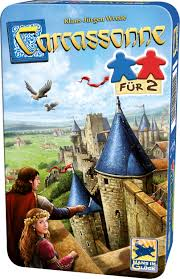 carcassonne carcassonne u0026 co