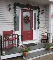 christmas decoration ideas for windows and porch ne wall