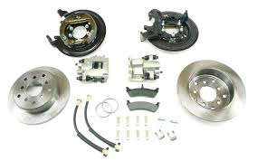 teraflex 4354420 rear disc brake kit for 91 06 jeep cherokee xj