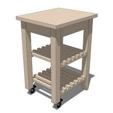 Kitchen Island On Wheels Ikea Bekvam Kitchen Cart U2013 Laptoptablets Us