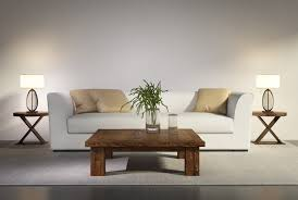 Sofa Table Contemporary by Interior Stylish Design Contemporary White Living Room Sofa Table