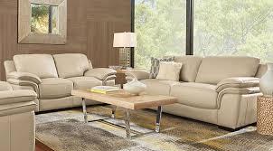 leather sofa living room leather sofa sets for living room cintascorner with furniture plan