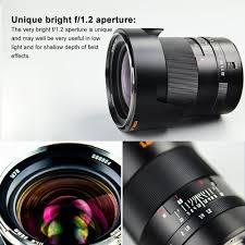 kerlee 35mm f 1 2 full frame dslr lens review with sample photos