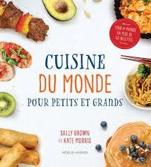 livre de cuisine enfant cuisine pour enfants groupe modus