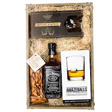 whiskey gift basket gift basket