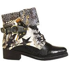 l artiste donwell black casalon l artiste womens boot leather 7m