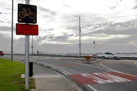 do traffic lights have sensors new lights and sensors make tāmaki drive safer ourauckland