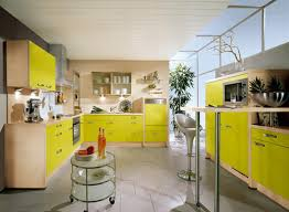 captivating traditional kitchen using bright kitchen color ideas