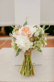 how to make wedding bouquet how to create a rustic bridal bouquet diy tutorial tutorials