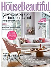 house beautiful subscriptions house beautiful magazine subscription hearst magazines uk official