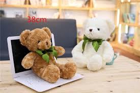 jolly joker tattoo kassel 1pc 38cm super lovely exquisite small bear plush toy teddy bear