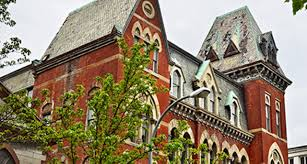 new life for old academy building news rochester city newspaper