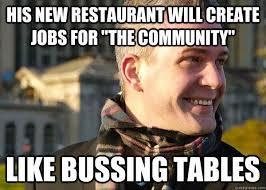 Create Internet Meme - white entrepreneurial guy know your meme