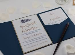 blue wedding invitations blue wedding invitations brig o doon wedding invitation in