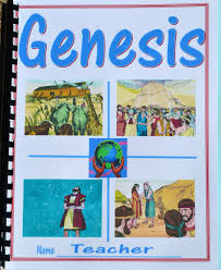 bible fun for kids genesis lapbook u0026 cut u0026 glue student worksheets