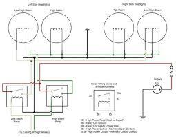 vt commodore headlight wiring diagram wiring diagram