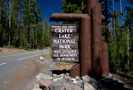 Oregon national parks images National parks crater lake another header jpg