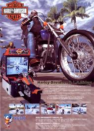 harley davidson and l a riders revision b rom u003c mame roms