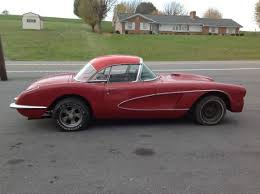 corvette project 1959 corvette project project cars for sale
