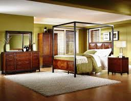 top canopy bedroom sets ideas