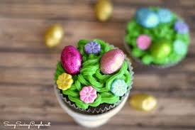 Easter Egg Cupcake Decorations by 9 Adorable Easter Cupcake Ideas