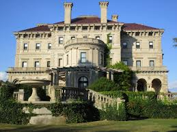 Mansions by The Mansions And Historic Buildings Of Newport Millennium Magazine
