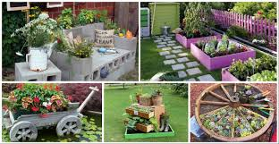 15 diy favorite backyard garden ideas for this summer