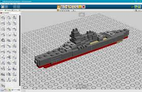 ships of war lego kongo battleship the bobby brix channel