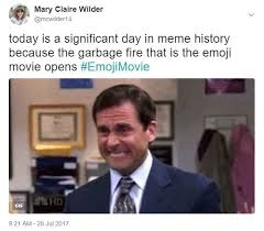 Movie Meme - 13 memes that describe how people feel about the emoji movie