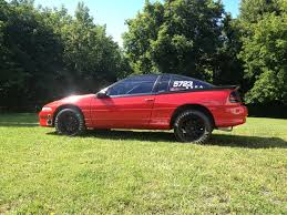 90 eagle talon tsi awd 4g63 pinterest