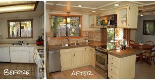 Kitchen Cabinets Refinishing Ideas Interior Refinishing Kitchen Cabinets Sbirtexas Com