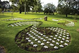 memorial garden ex servicewomen s memorial garden and cairn landscape australia