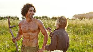 Hit The Floor Episode 2 - poldark five things that make the cornish series a hit the week uk